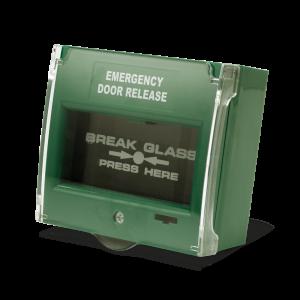 CP31G-UC Break-glass Call Point.