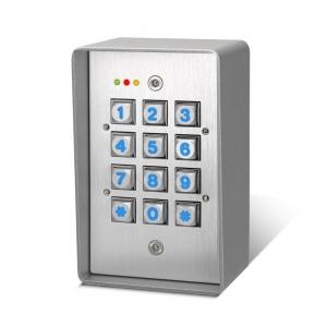 DG-15 Keypad Access