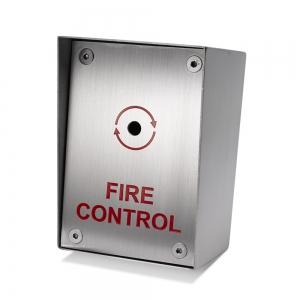 Fire Surface Fireman's Switch