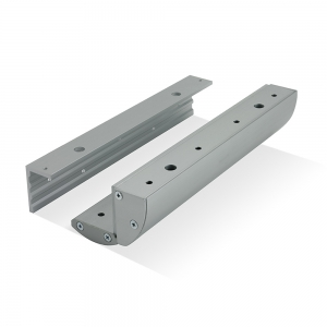 300ZLDC Architectural Z & L Bracket with Cover