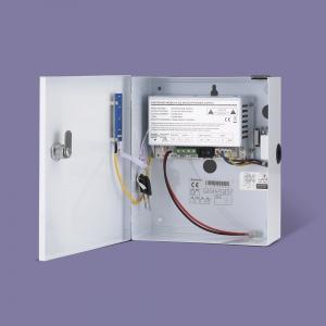 Additional Equipment Power Supply