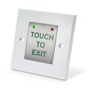 BTS-85UK-TTE Touch Sensitive Exit Button