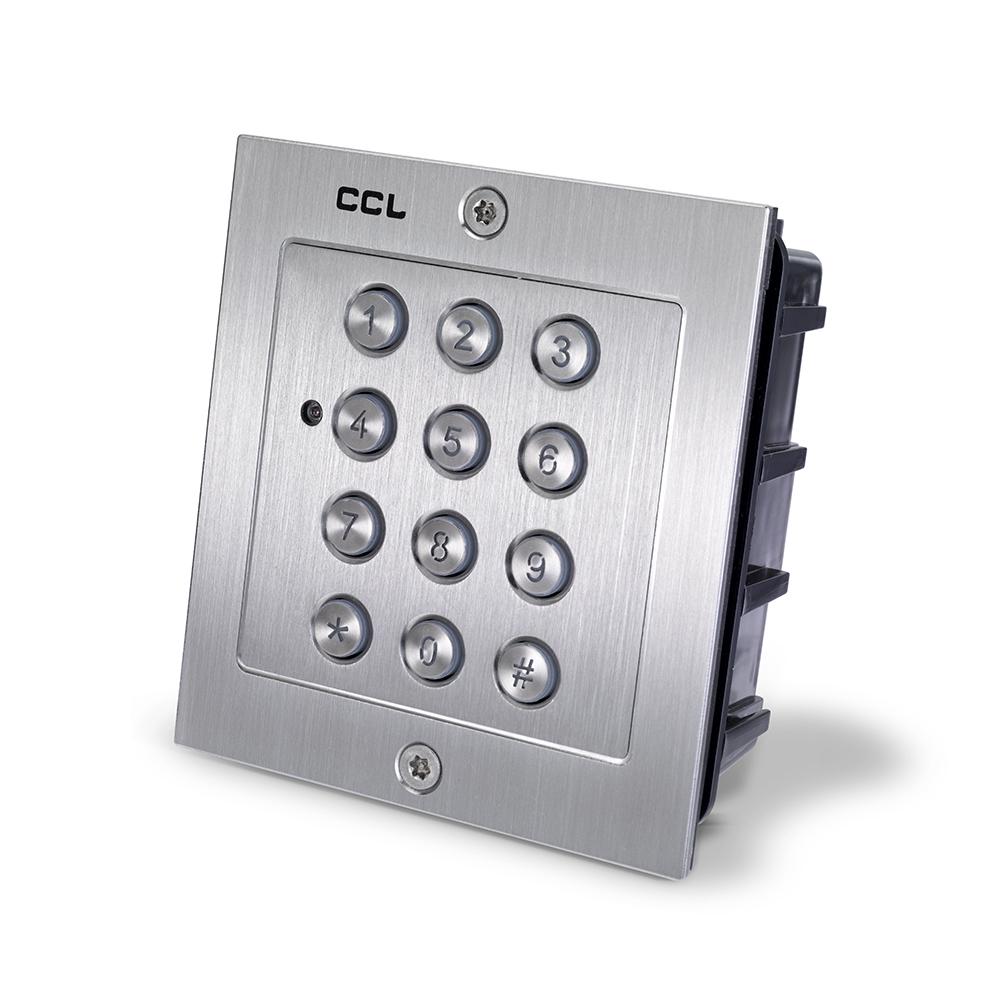 CCL-K Keypad Access