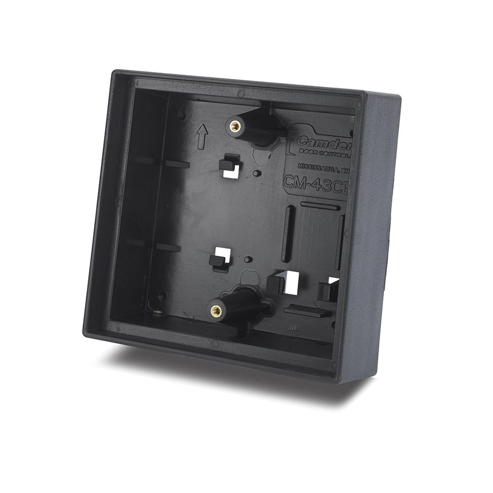 CM-43CBL Back Box