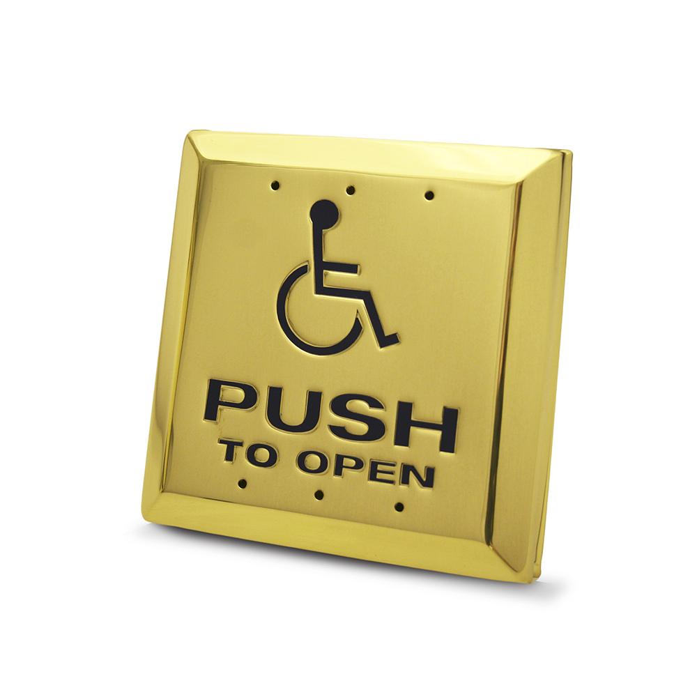 CM45-4AB Push Button
