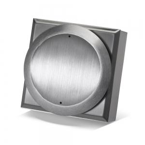 DDA-900-ALU-4 Aluminium Exit Button