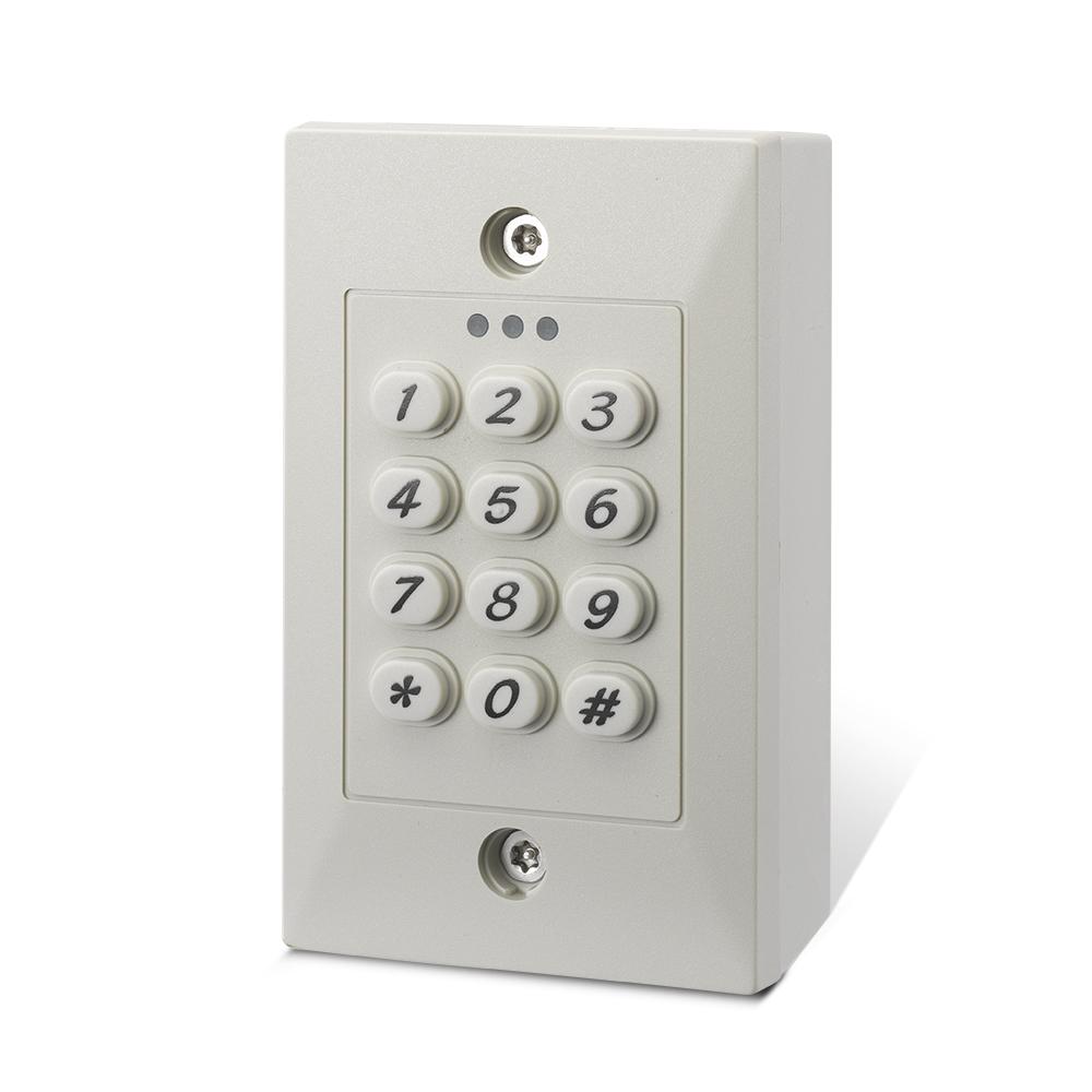 DG-101WI Standalone Keypad Access