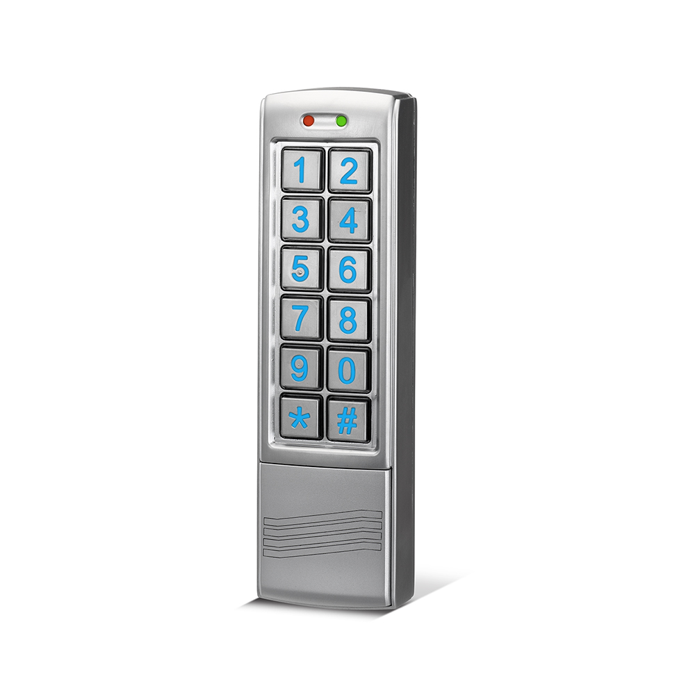 DG-160 Combined Proximity and Keypad Access