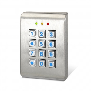 DG-25LD Standalone Keypad Access