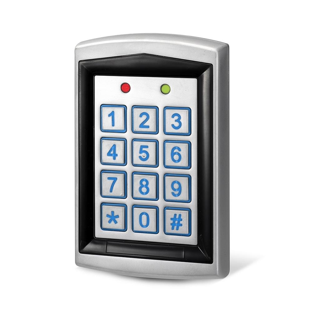 DG-800 Combined Proximity and Keypad Access