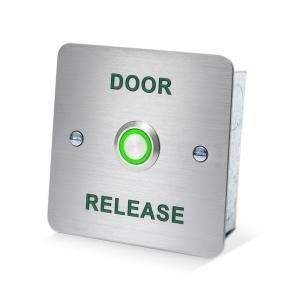DRB-0011F-DR Exit Button