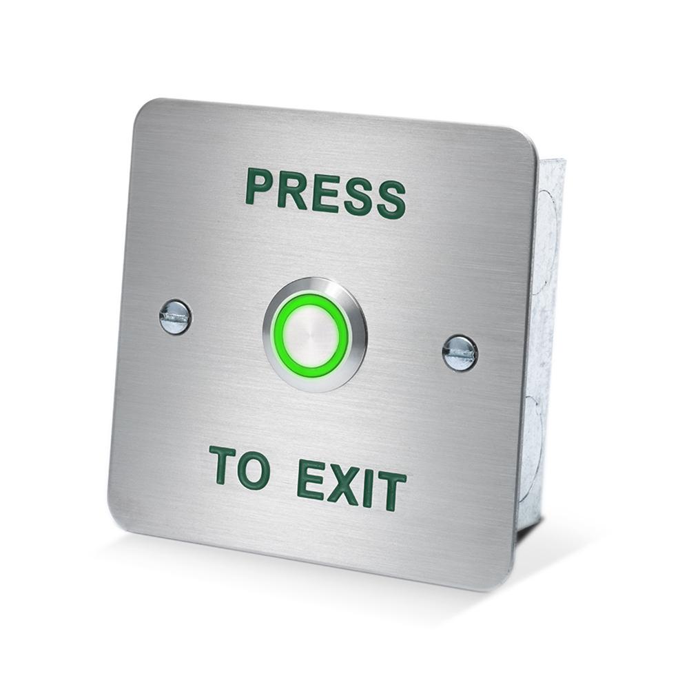 DRB-0011F-PTE Exit Button