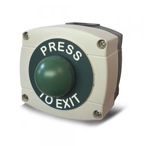 DRB-0014S-PTE Exit Button