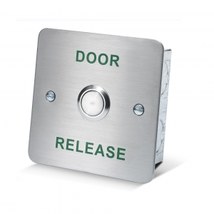 DRB-002F-DR Exit Button