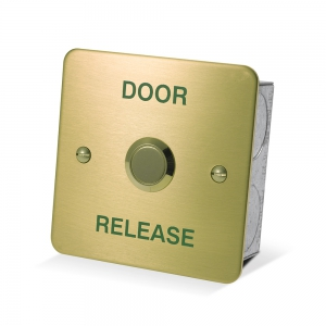 DRB-002F-DR-B Exit Button