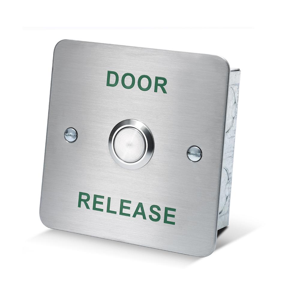 DRB-002F-DR Exit Button