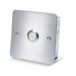 DRB-002F-NL Exit Button