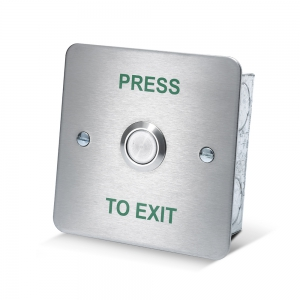 DRB-002F-PTE-SWH20 Exit Button