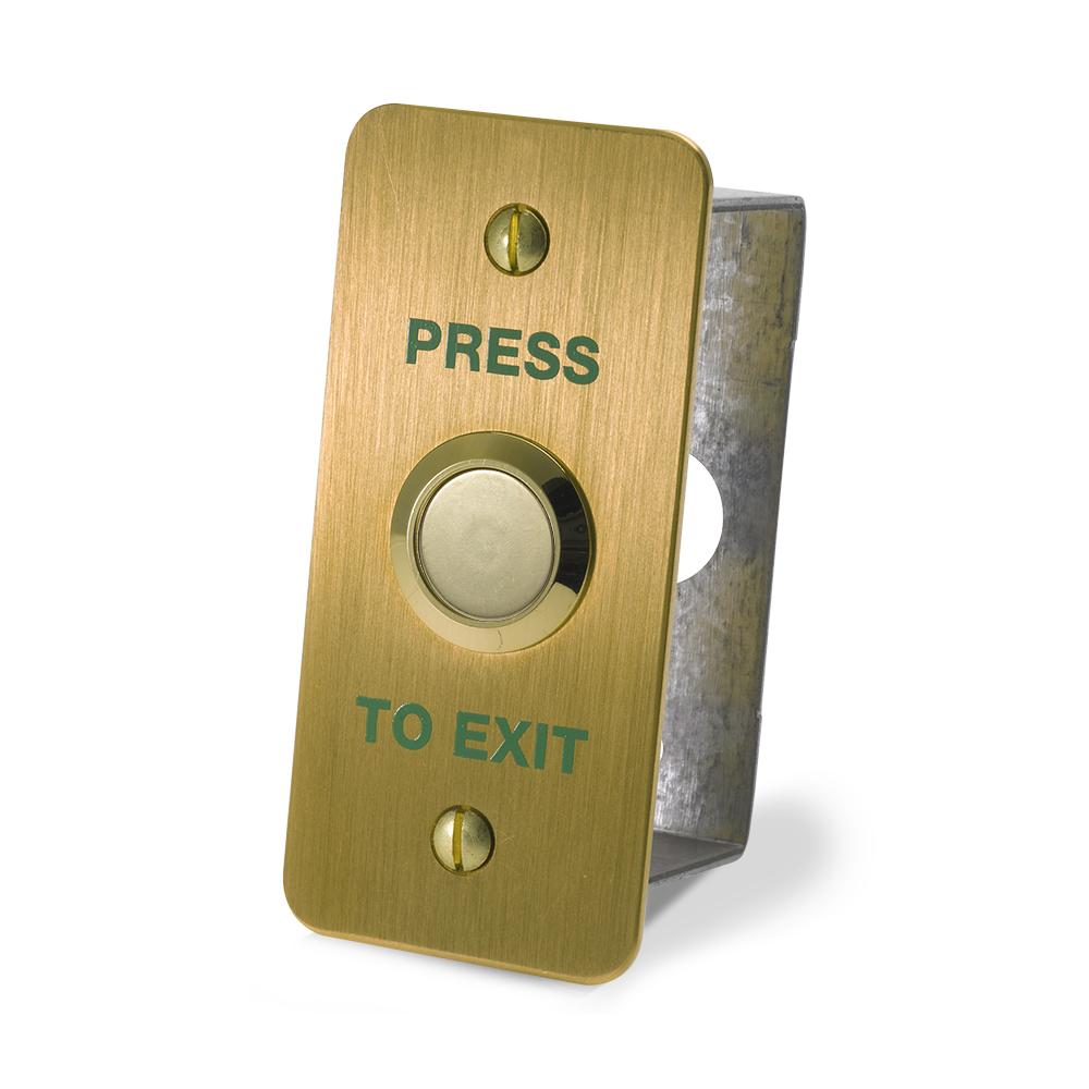 DRB-002NF-B-PTE Exit Button