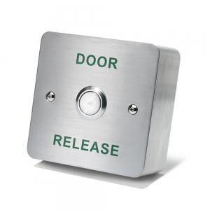 DRB-002S-DR Exit Button