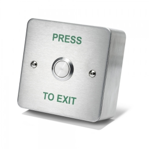 DRB-002S-PTE Exit Button