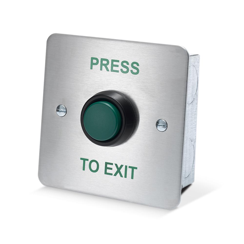 DRB-003F-PTE Exit Button