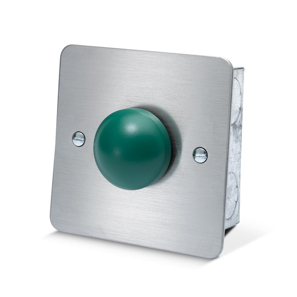 DRB-004F-NL Exit Button