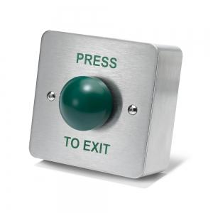 DRB-004S-PTE Exit Button