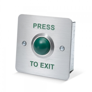 DRB-005F-PTE Exit Button