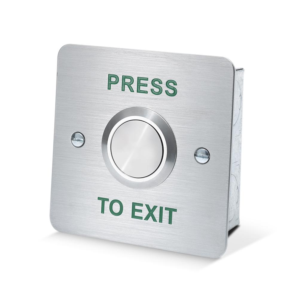 DRB-006F-PTE Exit Button