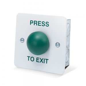 DRB-007F-PTE Exit Button