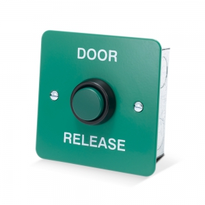 DRB-008-DR Exit Button