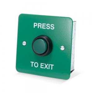 DRB-008F-PTE Exit Button