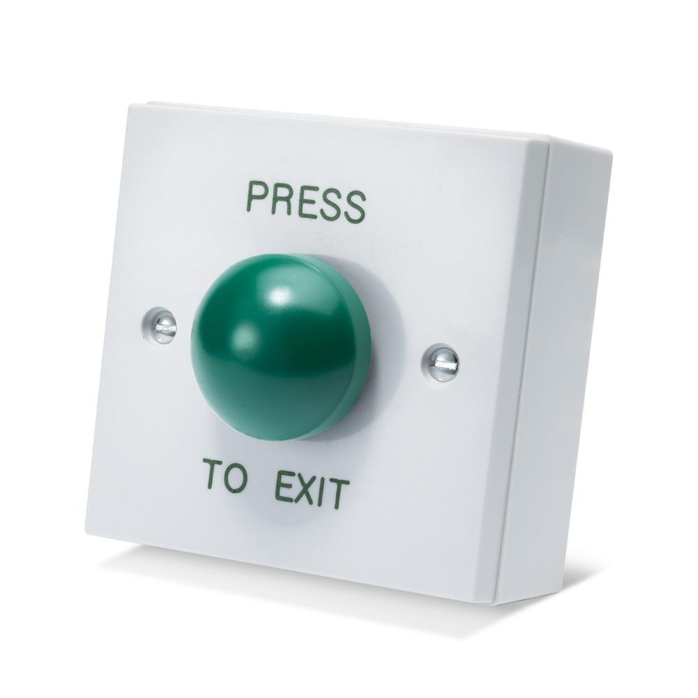 DRB-009F-PTE Exit Button