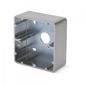 DRB-86-03 Surface Housing Backbox