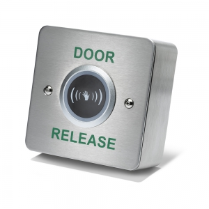 DRB-IR-S Infra-Red Exit Button