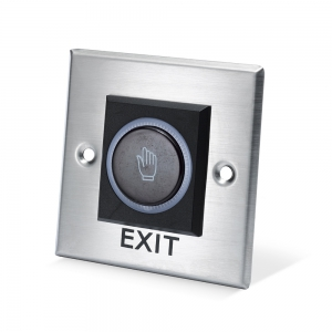 Infra-Red Exit Button Infra-Red Exit Button