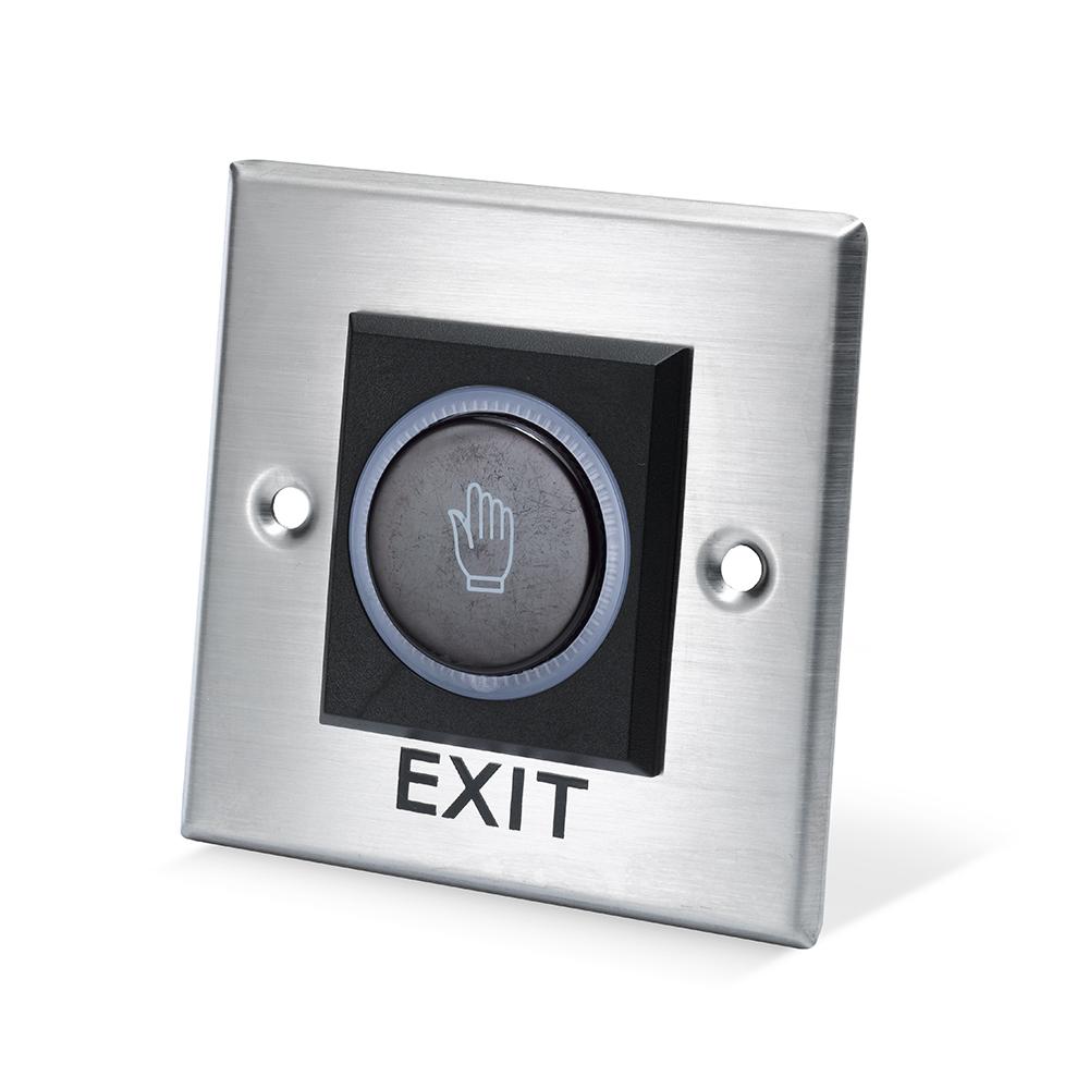 Infra-Red Exit Button Infra-Red Exit Button