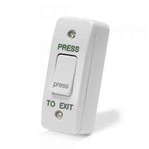 EX3-PTE Exit Button