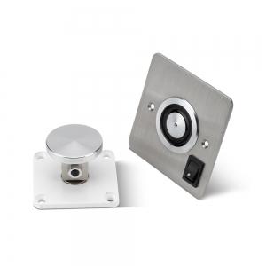 GD650S-12 Door Retaining Magnet