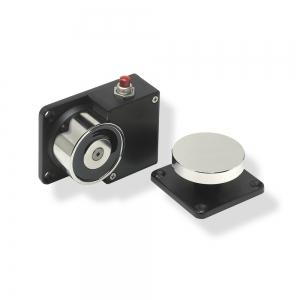 GD830S-24 Door Retaining Magnet