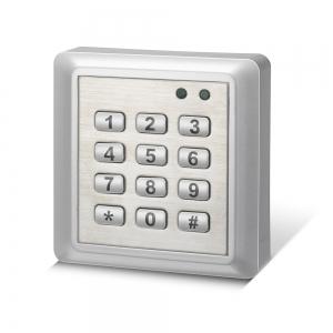 KP1000 Standalone Keypad and Proximity Access