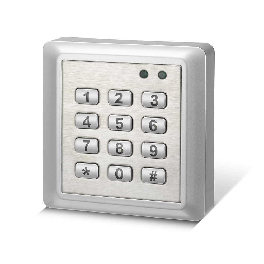 KP1000 Standalone Keypad and Proximity Access
