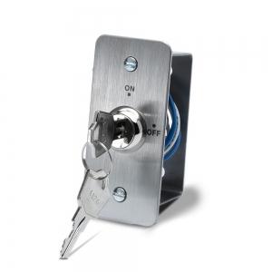 KS-001N-DP Key Switch