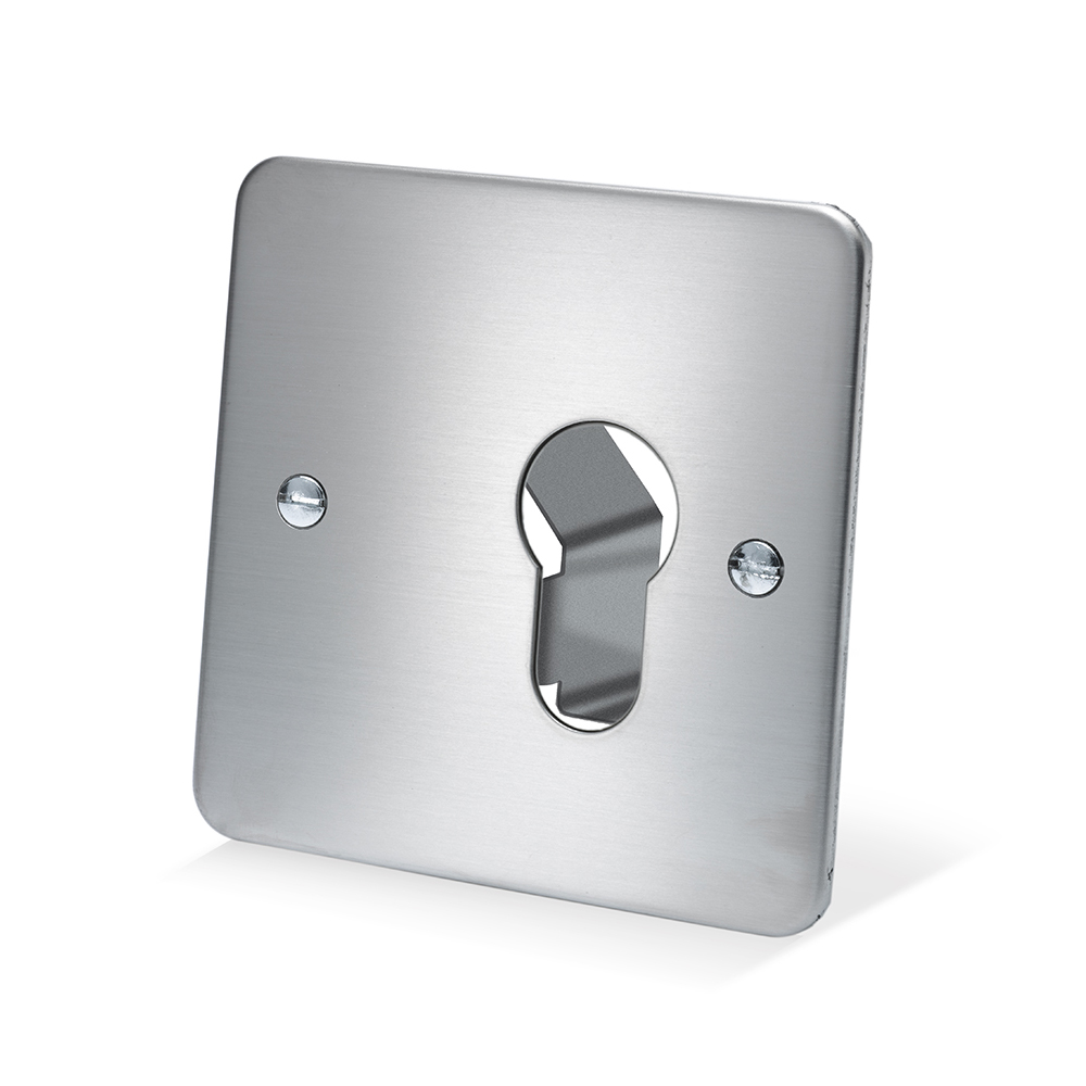 KS-600 Euro Profile Key Switch
