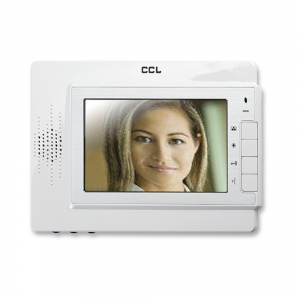 MT320C-CK Hands-free Colour Monitor