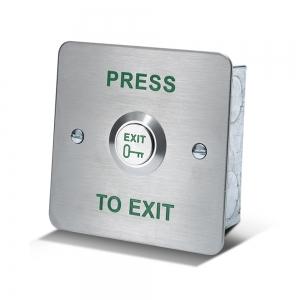 PBT-425BS Exit Button