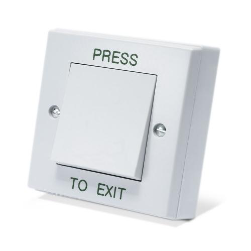 Exit Button DRB-001-PTE