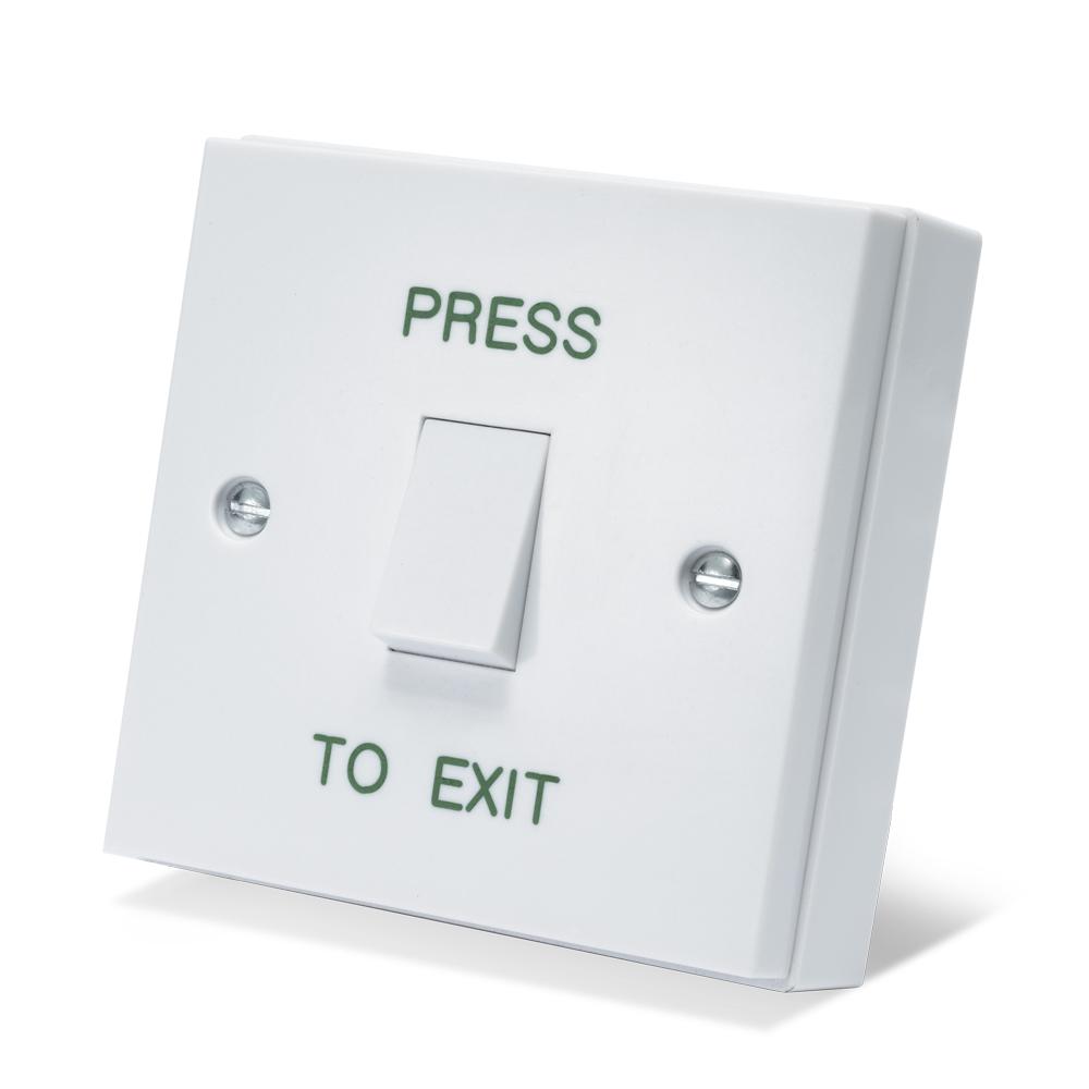 DRB-001N-PTE Exit Button