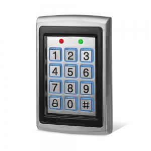KP-500 Combined Proximity and Keypad Access